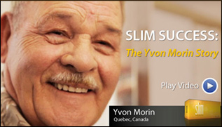 Slim Success: The Yvon Marin Story
